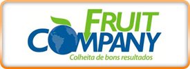 Fruit company logo