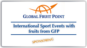 Global Fruit Point: Sponsoring