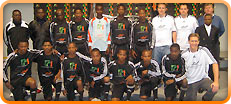 Franschhoek Pirates