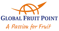 Logo Global Fruit Point